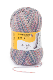 Regia Color 50gr Mix 2844