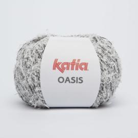 Oasis Grijs/Wit