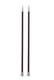 KnitPro Zing Breinaalden 6,00mm 40cm