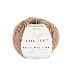 Cotton in Love Koper