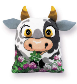 Riolis 'Calf Cushion'
