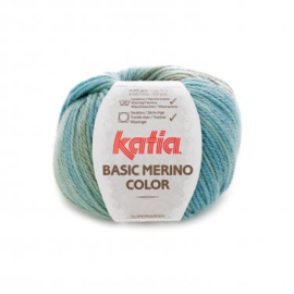 Basic Merino Color Mix 200