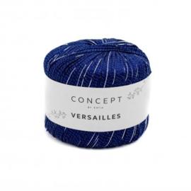 Versailles Donkerblauw