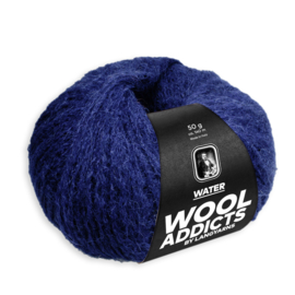 Wooladdicts Water Navy