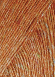 Magic Tweed Oranje