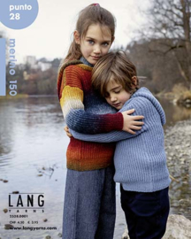 Lang Yarns Punto 28 Kids