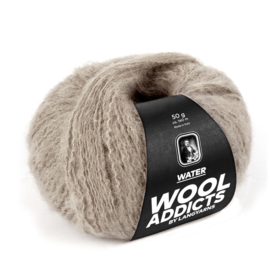 Wooladdicts Water Taupe