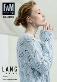 Lang Yarns FAM 263 Collection