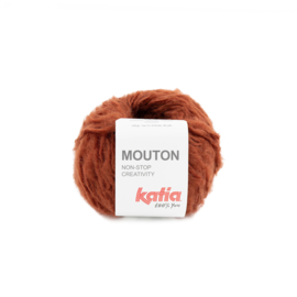 Mouton Roest