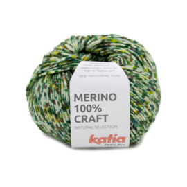 Merino 100% Craft Mix 200