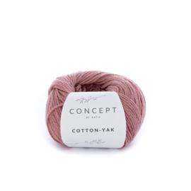 Cotton-Yak Koraal