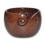 Durable Yarn Bowl