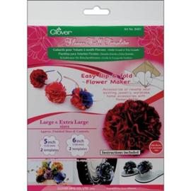 Flower frill 7 - 10cm
