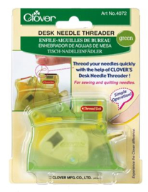 Draadinsteker Desk needle threader
