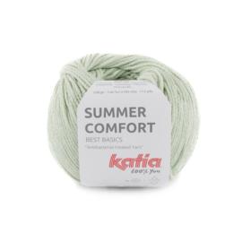 Summer Comfort Pistache