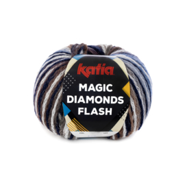 Magic Diamonds Flash Mix 102