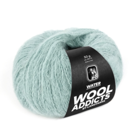 Wooladdicts Water Aqua