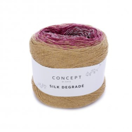Silk Degradé