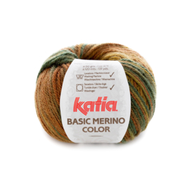 Basic Merino Color Mix 206