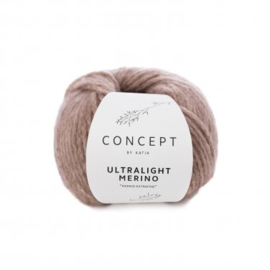 Ultralight Merino Beige
