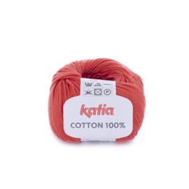 Cotton 100% Zalmoranje