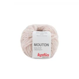 Mouton Zalm