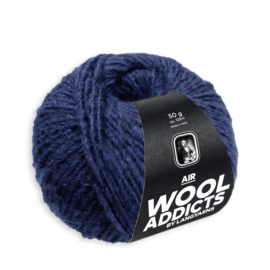 Wooladdicts Air Navy