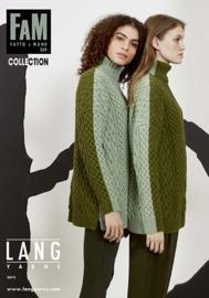 Lang Yarns FAM 269 Collection