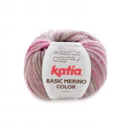 Basic Merino Color Mix 202
