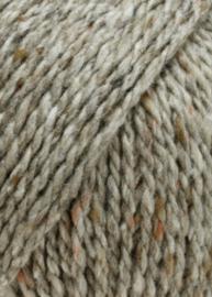 Yak Tweed Beige