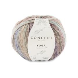 Yoga Mix 207