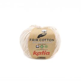 Fair Cotton Lichtbeige