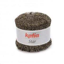 Star Zwart/Goud