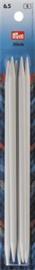 Kousenbreinaalden 6,50mm 20cm (5nld)