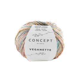 Veganette Mix 103