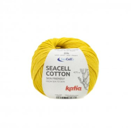 Seacell Cotton Geel