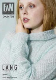 Lang Yarns FAM 259 Collection