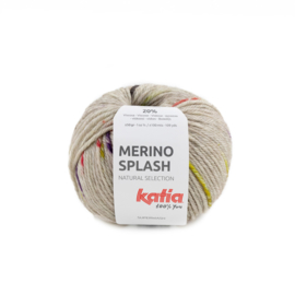 Merino Splash Mix 73