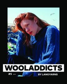 Lang Yarns Wooladdicts #5