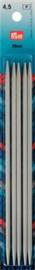 Kousenbreinaalden 4,50mm 20cm (5nld)