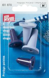 Puntenbeschermers 2,0-3,5mm en 4,0-7,0mm