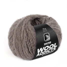 Wooladdicts Water Donkertaupe