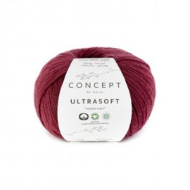 Ultrasoft Wijnrood