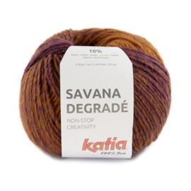 Savana Degradé Mix 102