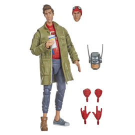 Marvel Legends Series Spider-Man: Peter B. Figure [case of 8 pcs]