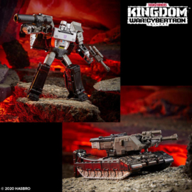 F0666 Kingdom Core Megatron [case of 8 pcs]