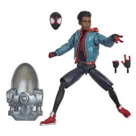 Marvel Legends Series Spider-Man: Miles Morales Figure [case of 8 pcs]