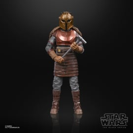 E9362 Star wars The Black Series The Armorer figure [case of 8 pcs]