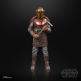 Star wars The Black Series The Armorer figure [case of 8 pcs]