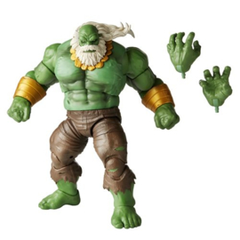 F0219 Marvel Legends Maestro Hulk 6-inch Action Figure [case of 3 pcs]